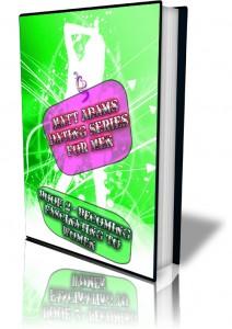 Matt Adams Dating Series For Men - Book 02 - Becoming Fascinating To Women